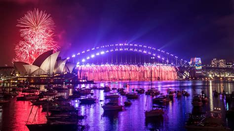 new year in sydney sydney new year s 2016 9pm family fireworks vidshaker
