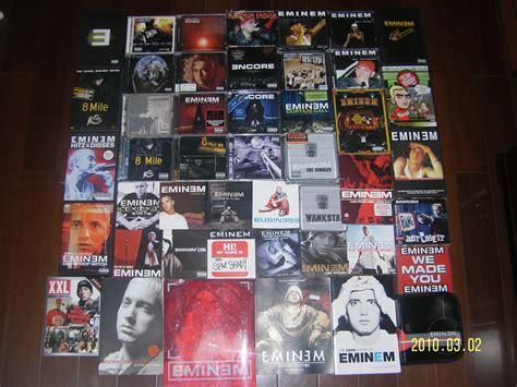 Eminem Dvd | my eminem cd dvd collection eminem fan art