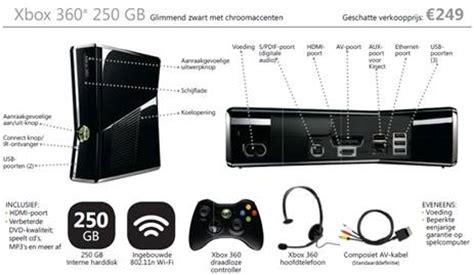 Xbox 360 With Kinect Dan 2 Stick nieuwe slanke xbox 360 theuntje org
