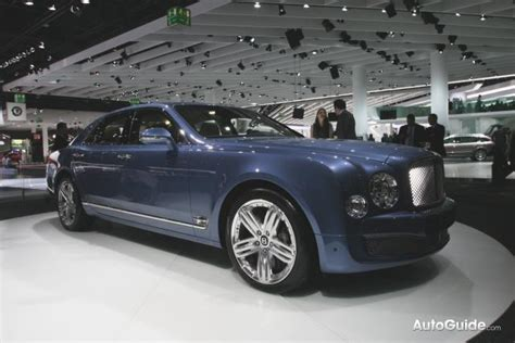 bentley mulsanne coupe report bentley mulsanne to spawn coupe and convertible