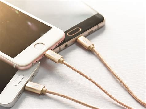 X1 Rapid Charging Cable For Micro Usb L 1m hoco lightning micro to usb cable metal knitted 3in1 x2 1m