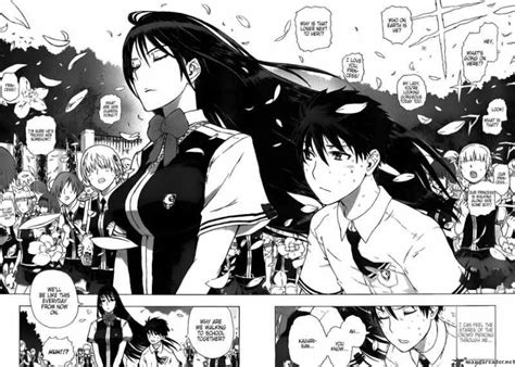 witchcraft works witch craft works 2 read witch craft works 2 page 6