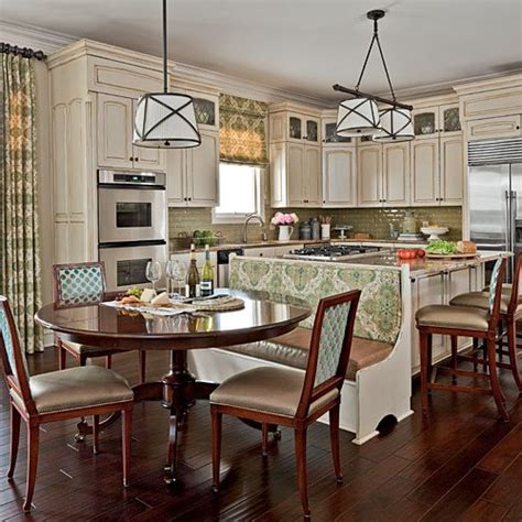 Southern Living Kitchen Designs | kitchen design a southern living dream kitchen
