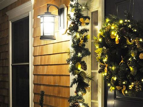 home depot outdoor decor 16 rustic garden and farm style holiday front porch decor