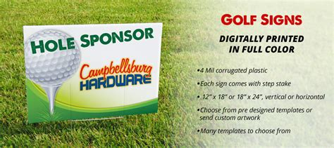 Golf Tournament Sponsor Banners Thank You For Supporting Reel Asian 2014 Charity Golf Thank Golf Sponsor Sign Template