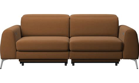 foot rest sofa 3 seater sofas madison sofa with electric seat head and