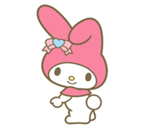 imagenes de hello kitty y melody los secretos de kitty my melody imagenes