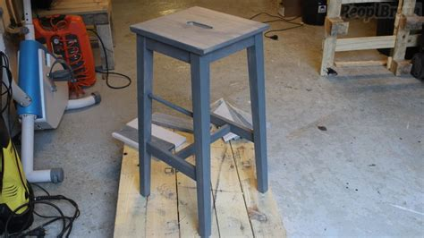 Customiser Un Tabouret by Customiser Un Tabouret De Bar Maison Et Mobilier D Int 233 Rieur