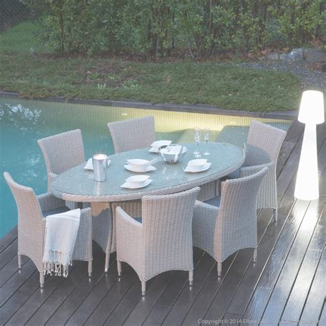 Table De Jardin 6 Personnes 5204 by Salon De Jardin Table Ronde 6 Personnes Ikea Salon Jardin