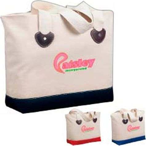 14 best images about large boat tote bags with logo on