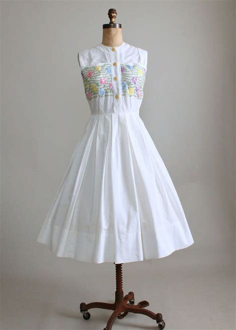 awe inspiring embroidered cotton dresses sheideas
