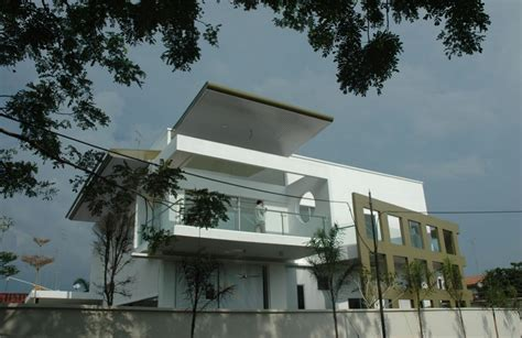 modern home design malaysia modern tropical house marc architecture studio