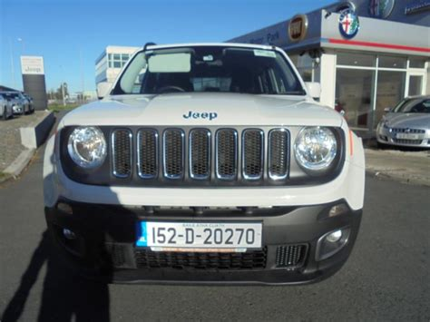 2015 jeep renegade check engine light jeep renegade 2015 for sale in dublin from agnelli motor park