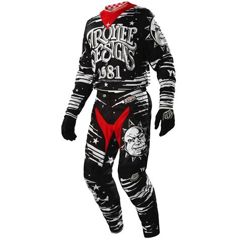 motocross gear manufacturers troy designs tld 2015 mx gear gp ouija black motocross