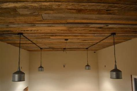Wood Ceiling L by Craftaholics Anonymous 174 How To Add A Wood Ceiling Diy