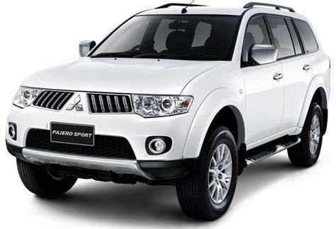 Spion Pajero New mitsubishi pajero sport 2012 otomotif news