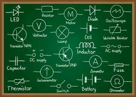 design engineer basics general electrical symbols electrical engineering basic