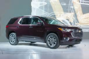 Maintenance Light Gm S Future Suvs And Crossovers Light Truck Based Heavy