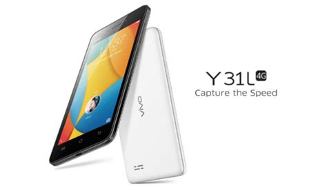 Lcd Vivo Y31 vivo y31l 4g lte phone launched in india priced rs 9450