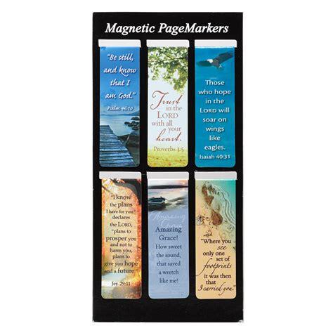 Magnetic Bookmark classics magnetic bookmark