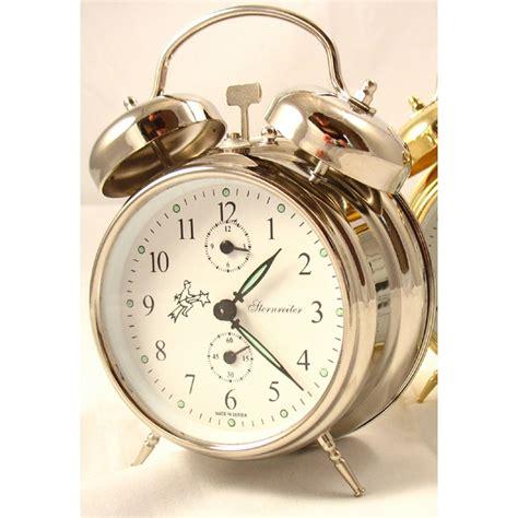 Bell Alarm sternreiter bell alarm clock mm 111 602 20