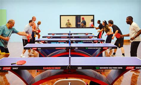 westchester table tennis center westchester table tennis center pleasantville ny groupon
