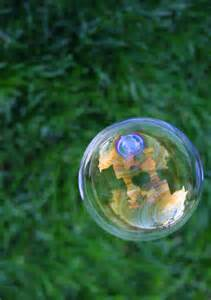 Live Love Laugh Home Decor blowing bubbles how to discern what s real from what isn