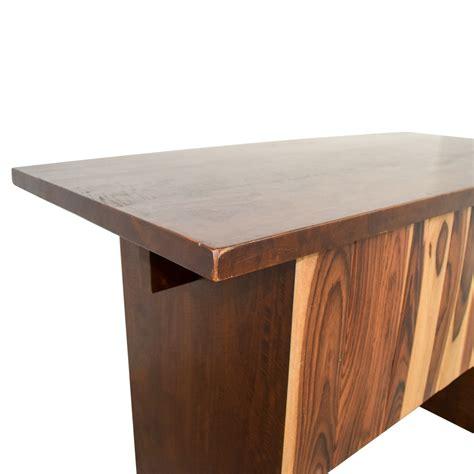 mango wood desk chair 90 off custom indonesian hardwood mango and snokeling