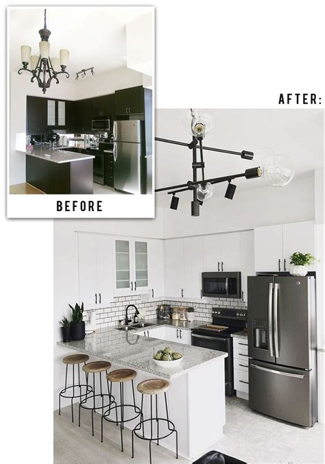 25 best ideas about condo kitchen remodel on pinterest