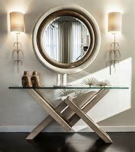top 20 console tables for a modern entryway