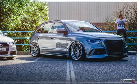 Audi Sq5 Tuning by Tuning Audi Sq5 Front
