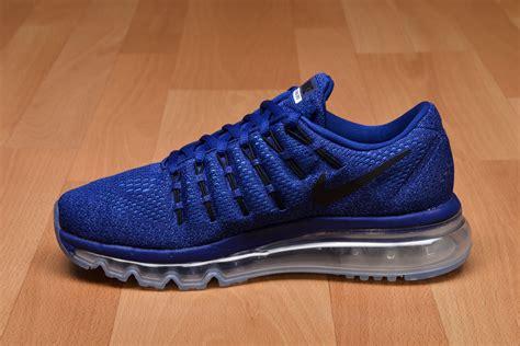Sepatu Nike Running Airmax 2016 nike air max 2016 gs shoes running sil lt