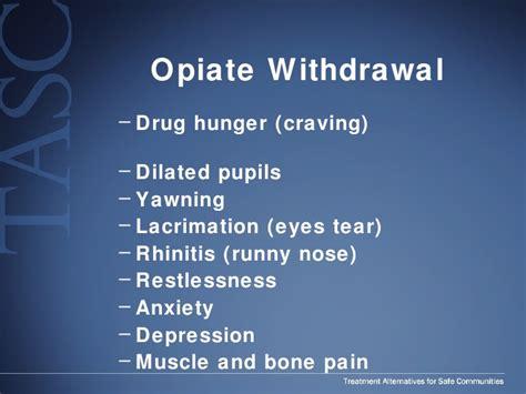 Phenobarbital For Opiate Detox by Cc Juv 03 2008
