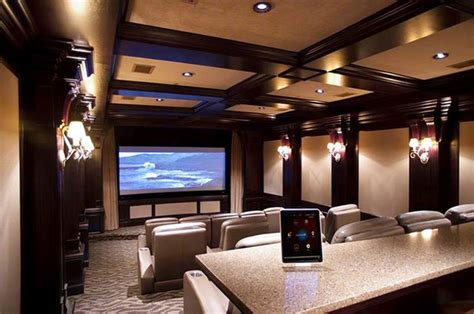 amazing home theaters 32 pics