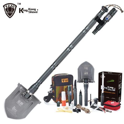 Tabung Perlengkapan Cing Survival Kit 10 In 1 survival shovels 28 images stansport survival shovel sportsman s warehouse survival shovel