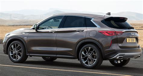 2019 Infiniti Suv Models by 2019 Infiniti Qx50 Preview Consumer Reports