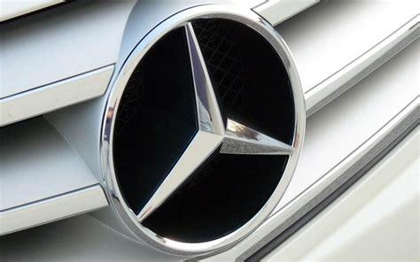 first mercedes logo 2009 mercedes benz c300 first drive motor trend