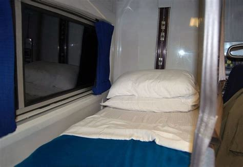Sleeper Car Vacation by Viewliner Sleepers Real Pluses Trains Travel