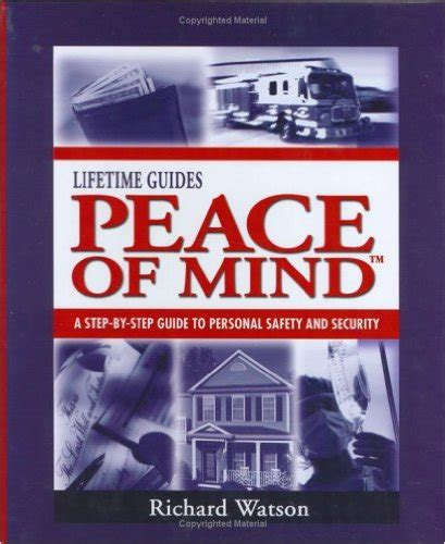 Peace Of Mind An Electronic Phone Book by Professional Editing Bookcrafters Llc Professional Editing