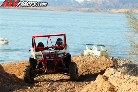 Motorcycle Apparel Lake Havasu by Polaris Ranger Rzr Goes 1 2 3 At Worcs
