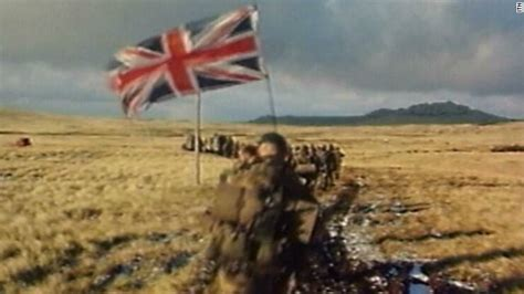Great Wars Still Fresh In Falklands War Wounds Still Fresh 30 Years Later Cnn