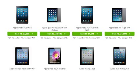 best tablet compare apple tablet compare and get the best deal buzz2fone