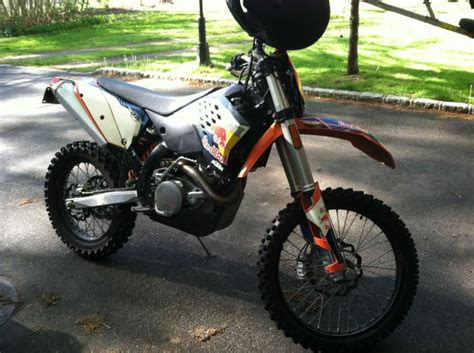 Ktm 450 Exc Autotrader by Route Occasion Ktm 530 Exc For Sale