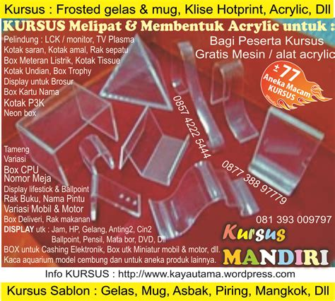 Cetakan Coklat Clothing Plastk Murah website ini di dalamnya berisi kursus aneka macam