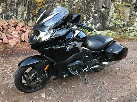2020 Bmw K1600 Rumors by Ride Review Bmw K 1600 Bagger Bmw Howldb