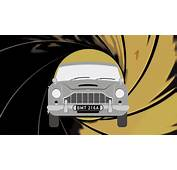 James Bond's Best Cars  Washington Post