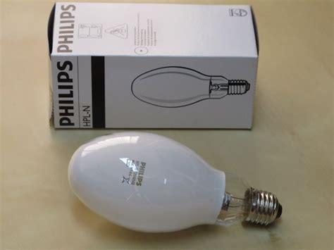 Lu Philips Hpl N 125w lighting gallery net hid mercury vapour philips 125w hpl n
