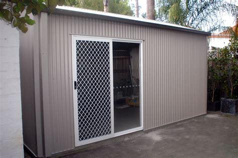 pros  cons  metal garden sheds shed blueprints