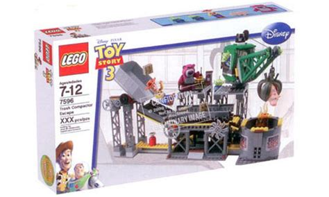 7 Lego Toys For 2010 by Space 3 Just Brickin It