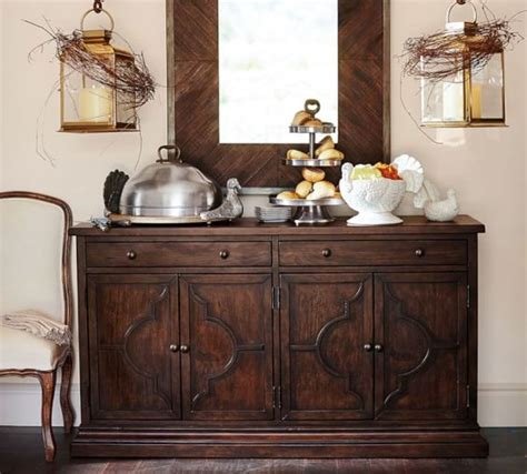 pottery barn buffets pottery barn dining furniture sale 20 dining tables buffets and bars